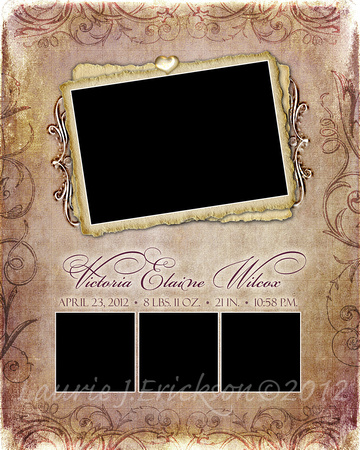 photography by laurie j erickson collage templates 8x10 c